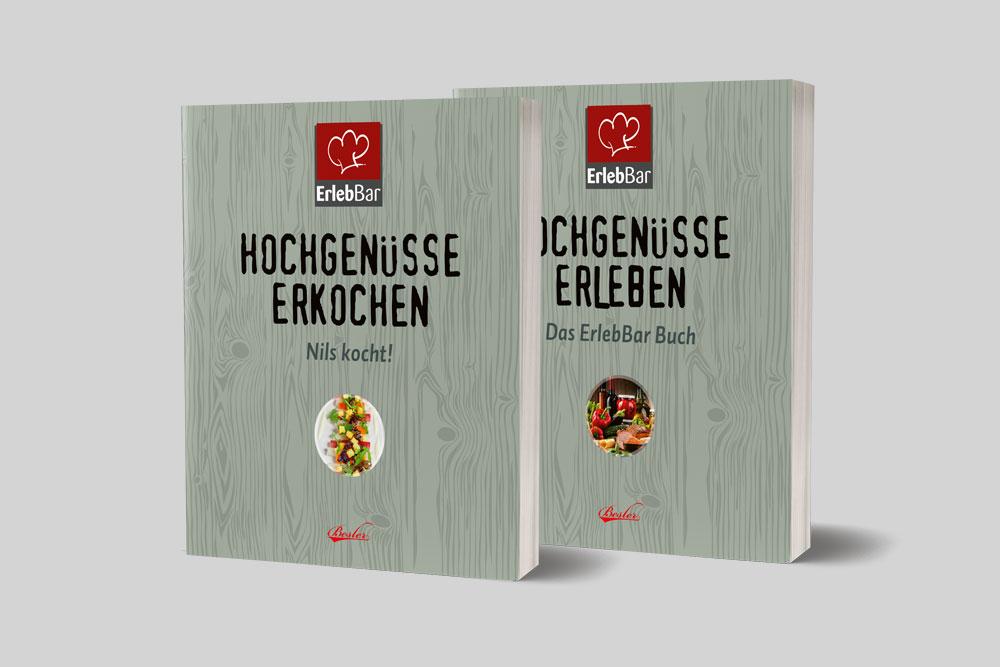 futec AG Referenz ErlebBar Buch