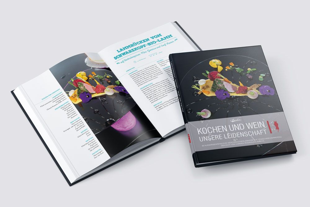 futec AG Referenz Haus Gerbens Buch