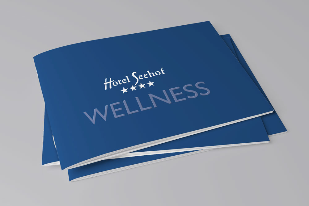 futec AG Referenz Hotel Seehof Wellnesskatalog