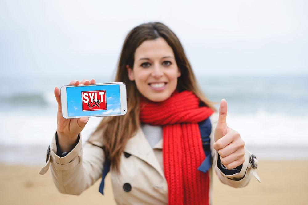 futec AG Referenz SYLT life App