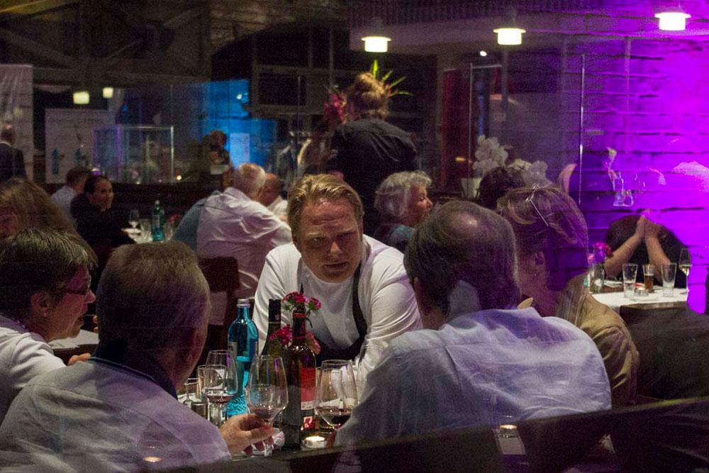 futec AG Referenz Westfalen Gourmetfestival