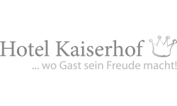 futec AG Referenz Kaiserhof Medelon Logo